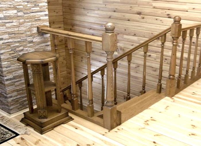 Деревянные лестницы купить недорого, в интернет-магазине